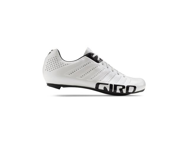 Giro Empire SLX Schuhe Men white/black